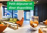 Hôtel Saint-Avertin - Novotel Tours Centre Gare-1