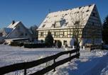 Location vacances Lennestadt - Apartment Ferienwohnung Silbecke 3-3