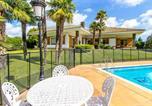 Location vacances Rupit i Pruit - Villa Hostola-4