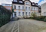 Hôtel Fürth - Hotel Centro Fürth-1