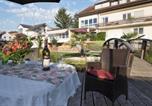 Location vacances Bad Bellingen - Gästehaus Panorama-3