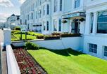 Hôtel Llandudno - Four Oaks Hotel-2