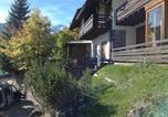 Location vacances Siror - Appartamento San Martino-2