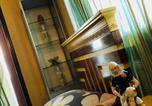 Location vacances Baku - Baku Apartment Luxury Narimanov-3