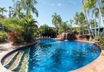 Hôtel Darwin - Travelodge Resort Darwin-1