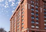 Hôtel Dallas - Springhill Suites by Marriott Dallas Downtown / West End-2