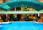 Hôtel Uvita - Apartahotel Playa Luna-1