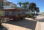 Hôtel St Pete Beach - Miramar Resort-2
