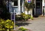 Hôtel Scarborough - Ashburton House - B&B-4