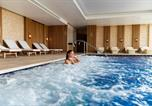 Villages vacances Blackpool - Carden Park Hotel, Golf Resort and Spa-4