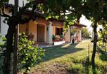 Hôtel Province de Pescara - B&B Conca Del Pretore-4