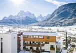 Hôtel Sesto - Alpenwellnesshotel St. Veit-4