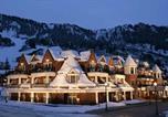 Location vacances Aspen - Hyatt Grand Aspen, 2 Bedroom Downtown Residence Club Condo-1