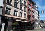 Hôtel Morschach - Boutique Hotel St. Georg