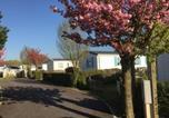 Location vacances Berck - Caravaning Les Cerisiers-1
