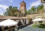 Hôtel Viloria de Rioja - El Palacete del Obispo-3