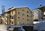 Hôtel Pontresina - Appartments Cervus-1