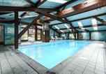 Location vacances Les Houches - Apartment refuge de Bellachat-2