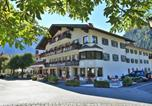 Hôtel Flintsbach am Inn - Hotel Gasthof zur Post-2