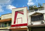 Hôtel Padang - Oyo 2231 Cahaya Residence-3