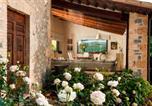 Location vacances Porano - Villa Collombroso-2