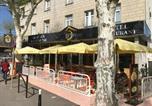 Hôtel Lamalou-les-Bains - Rev Hôtel-2