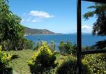 Location vacances  Province de Livourne - Locazione turistica Casa Punta Paradiso (Rio150)-3