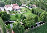 Hôtel Province de Padoue - Villamoreno-1