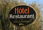 Hôtel Gers - La Grange-1
