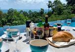 Location vacances Taling Ngam - Sky Villa Seren with free car-3