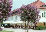 Hôtel Stadt Wehlen - Schloss Hotel Dresden Pillnitz-1