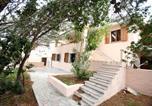 Location vacances Aglientu - Rena Majore Appartamenti-1