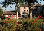 Hôtel Bourg-en-Bresse - Les Saules Parc & Spa - Les Collectionneurs-3