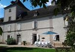 Location vacances Cajarc - House Domaine de brivat-1