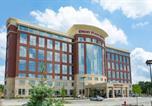 Hôtel Indianapolis - Drury Plaza Hotel Indianapolis Carmel-1