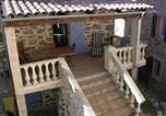 Location vacances Ota - Maison Le Rêve-4