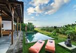 Location vacances Tabanan - Alami Boutique Villas & Resort-4