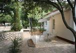 Location vacances Zadarska - Holiday house with a parking space Simuni, Pag - 533-2