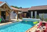 Location vacances Soulac-sur-Mer - Holiday Home Rue Gambetta-2