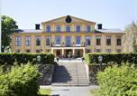 Hôtel Uppsala - Krusenberg Herrgård-1