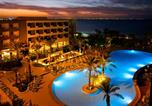 Hôtel Sousse - Vincci Rosa Beach Monastir-3