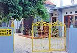 Hôtel Indonésie - Rumah Teman Backpacker-3