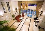 Hôtel Kayseri - Aroyal Suites Hotel-3