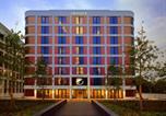 Hôtel Mörfelden-Walldorf - Element Frankfurt Airport Hotel-2