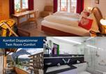 Hôtel Grindelwald - Hotel Hirschen - Grindelwald-4