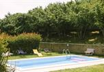 Location vacances Montella - Apartment with 3 bedrooms in Avellino with wonderful mountain view shared pool and enclosed garden-3