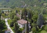 Location vacances  Province de Forlì-Césène - Corte San Ruffillo Country Resort-1