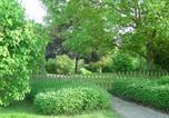 Location vacances Le Mesnil-Durand - Les Pommiers, Chambres d'Hôtes de Charme-2