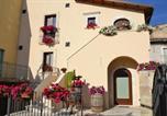 Location vacances Tossicia - Case vacanze di Palazzo la Loggia-1