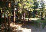 Location vacances Balatonvilágos - Fenyveskert Üdülőház-2